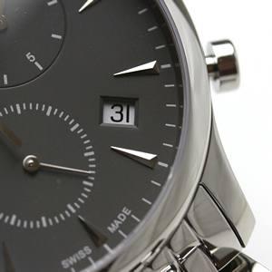 ティソ腕時計 T063.617.11.067.00 リューズ部分画像