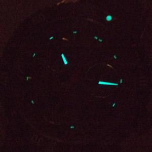 TISSOT ティソ PRS200 ダイバーズウォッチ スーパールミノバインデックス