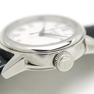 TISSOT t0852101601300 腕時計 リューズ部分