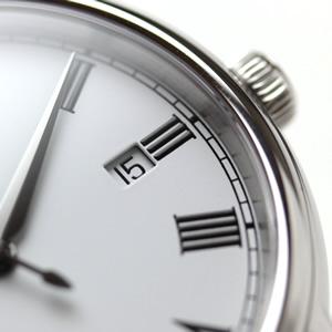 腕時計 デイトカレンダー 日付表示