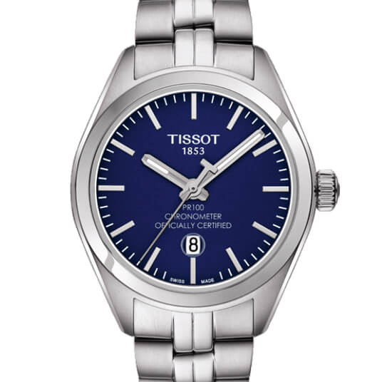 Tissot(ティソ)PR100  レディー・t1012511104100