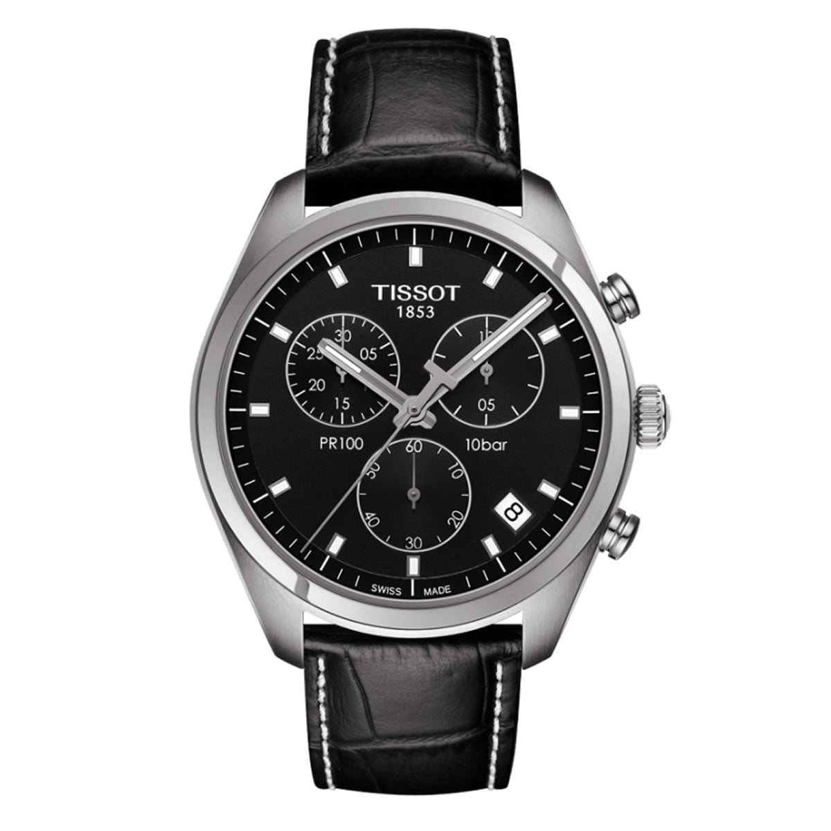 Tissot(ティソ) PR 100 GENT  t1014171605100