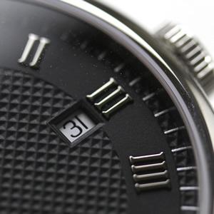腕時計 デイトカレンダー