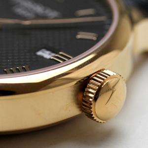 TISSOT ティソ T-CLASSIC 腕時計 自動巻き リューズ