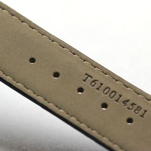 TISSOT ティソ T-CLASSIC 腕時計 ベルト裏側