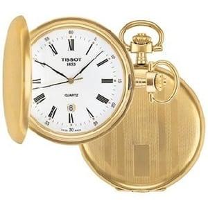 懐中時計の裏蓋