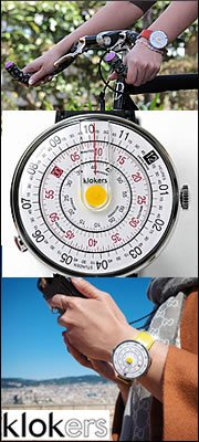klokers(クロッカーズ)腕時計 スイス ウォッチ