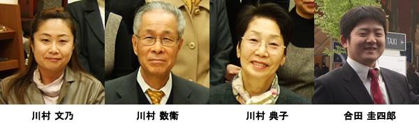 株式会社 正美堂 役員