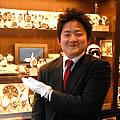 ウォッチバイヤー 合田圭四郎