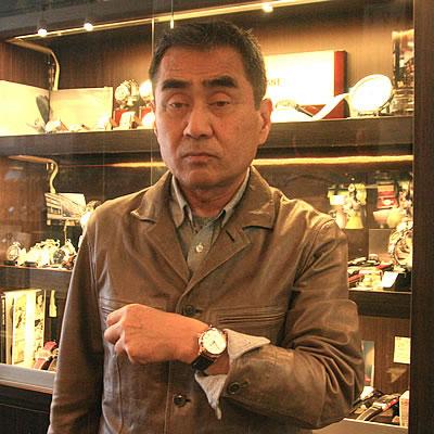 フレデリックコンスタント(FREDERIQUE CONSTANT)/クラシック マニュファクチュール/腕時計/FC-292MC4P5をお買い上げいただきました山本 健治様