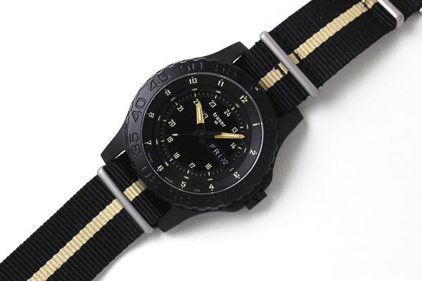 トレーサー腕時計 SAND P6600.2AAI.L3.01