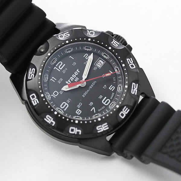 防水200m 時計