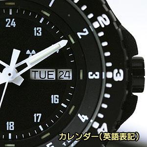 H3シリーズ タイプ6 MIL-G カレンダー英語