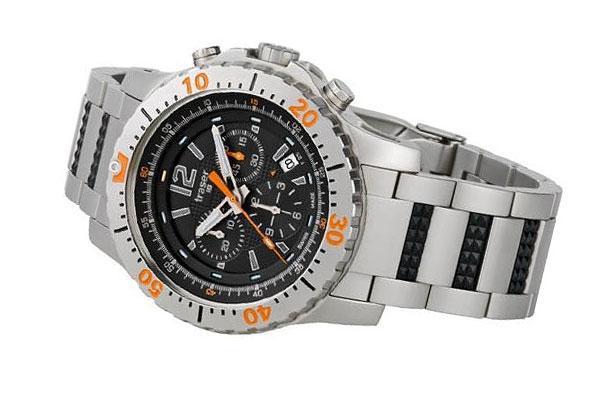 トレーサー エクストリーム・スポーツ・クロノグラフ 腕時計