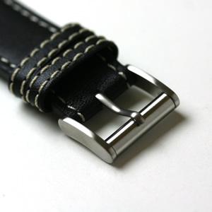 チュチマ ベルトの尾錠部分