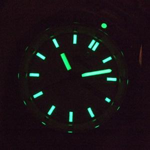 TUTIMA 腕時計 スーパールミノバ