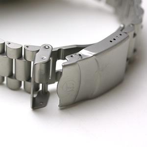 チュチマ TUTIMA 腕時計 677-05 バックル