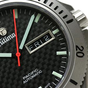 チュチマ TUTIMA 腕時計 677-05 デイデイトカレンダー