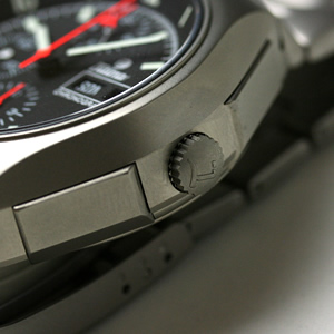 TUTIMA 腕時計