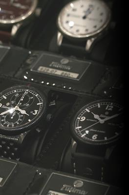 チュチマ TUTIMA 腕時計