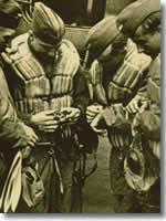 tutimaは軍制式採用された腕時計
