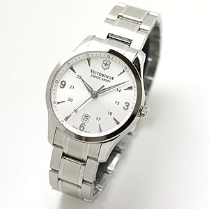 男性用腕時計「241476」 ビクトリノックス