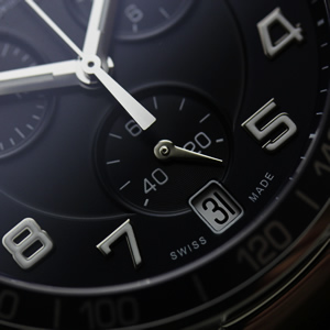 VICTORINOX ビクトリノックス 241447 腕時計  カレンダー
