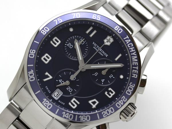 VICTORINOX ビクトリノックス 腕時計 241497 クロノクラシック