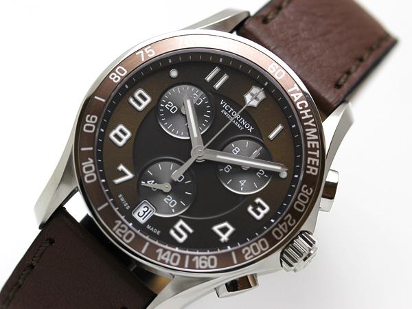 VICTORINOX ビクトリノックス 腕時計 241498 クロノクラシック