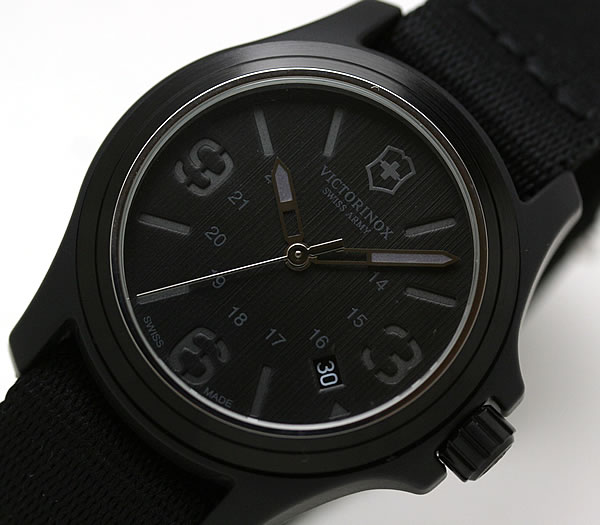 ビクトリノックス スイスアーミー オリジナル 241517 コマンドー・ブラック