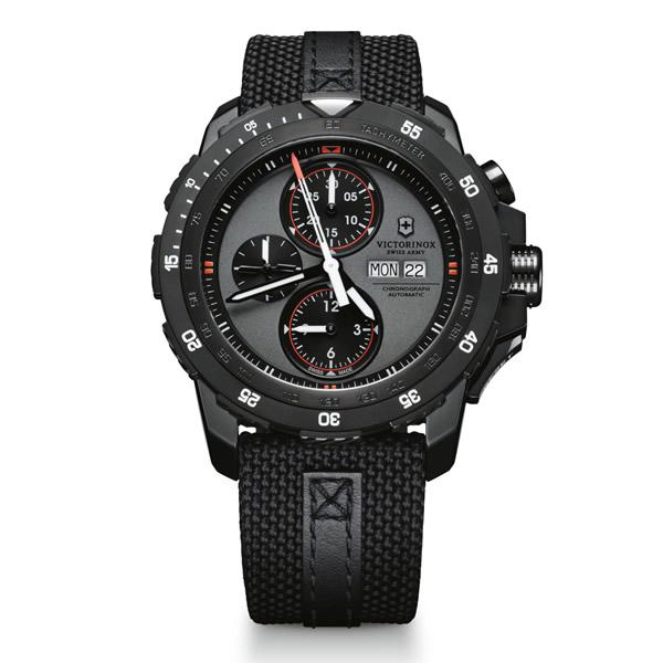 ビクトリノックス スイスアーミー 腕時計 アルピナッハ