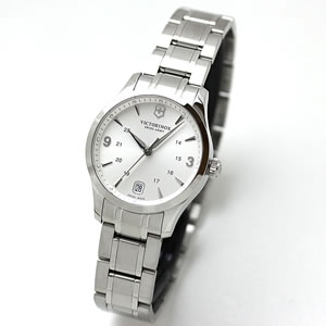 女性用腕時計「241539」 ビクトリノックス