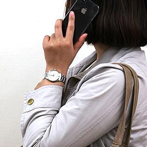 女性用腕時計 ペア