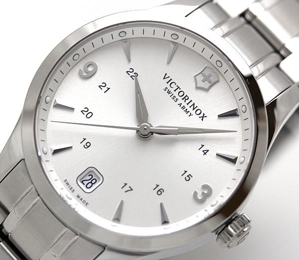 ビクトリノックス時計 アライアンス