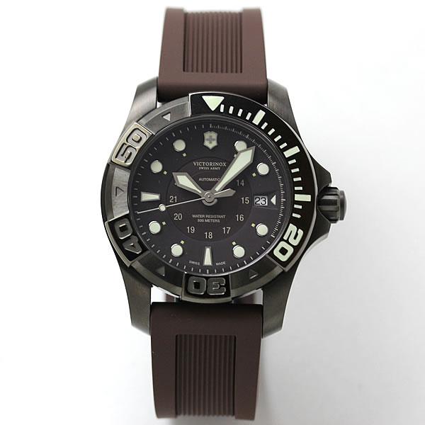 ビクトリノックス 腕時計 BLACK ICE MECHANICAL
