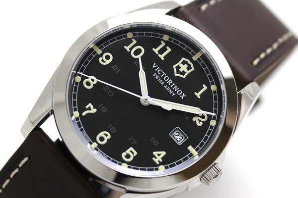 VICTORINOX ビクトリノックス インファントリー アップ 腕時計