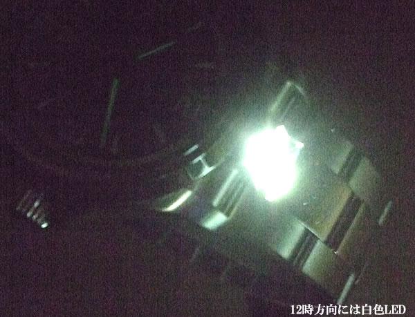 ビクトリノックス時計 ナイトビジョン エクステンディッドライト