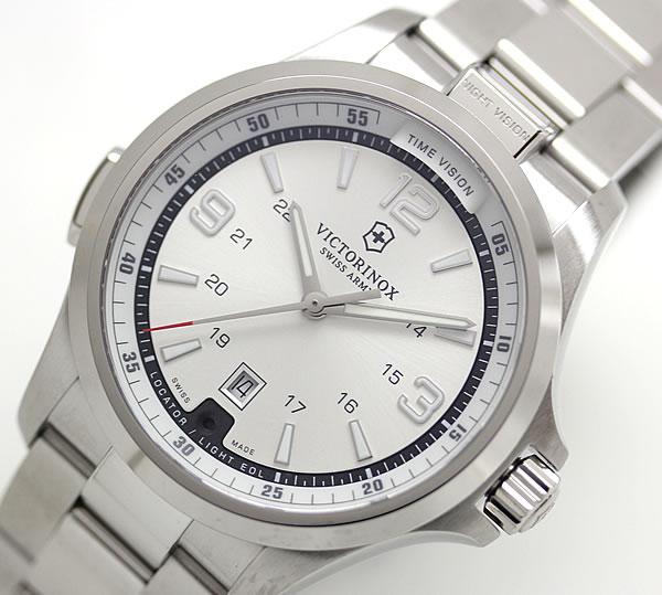VICTORINOX SWISSARMY ナイトビジョン 腕時計