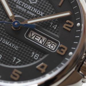 VICTORINOX ビクトリノックス 腕時計  カレンダー