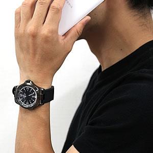 メンズモデル 腕時計