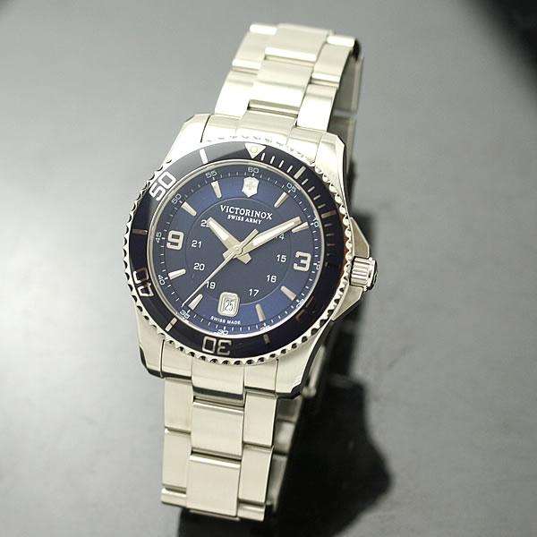 ビクトリノックス スイスアーミー マーベリック 241602/メンズモデル ブルー