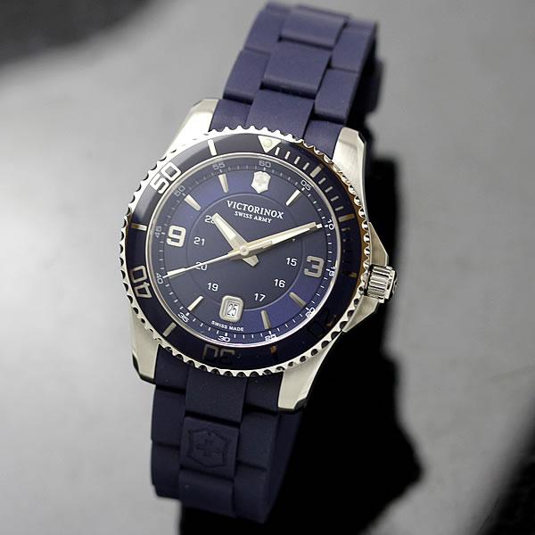 ビクトリノックス スイスアーミー マーベリック 241603/メンズモデル ブルー