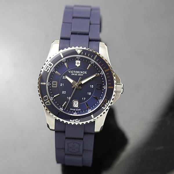 ビクトリノックス時計 マーベリック