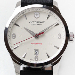 victorinox Alliance Mechanical 241666 ベージュの文字盤