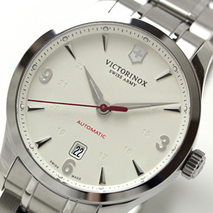 victorinox Alliance Mechanical 241667 ベージュの文字盤