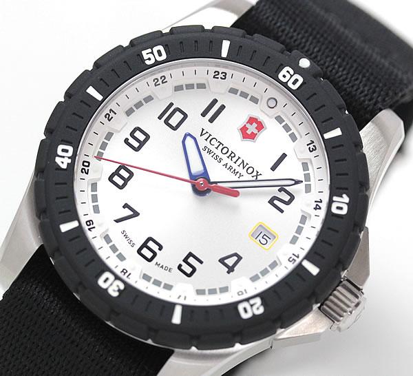 ビクトリノックス アウトドア 腕時計
