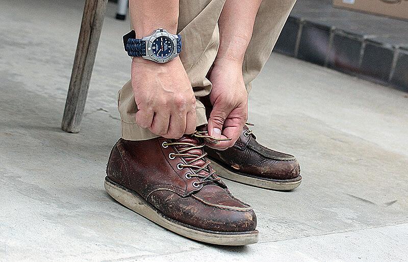 ビクトリノックス腕時計 男性用 アウトドア