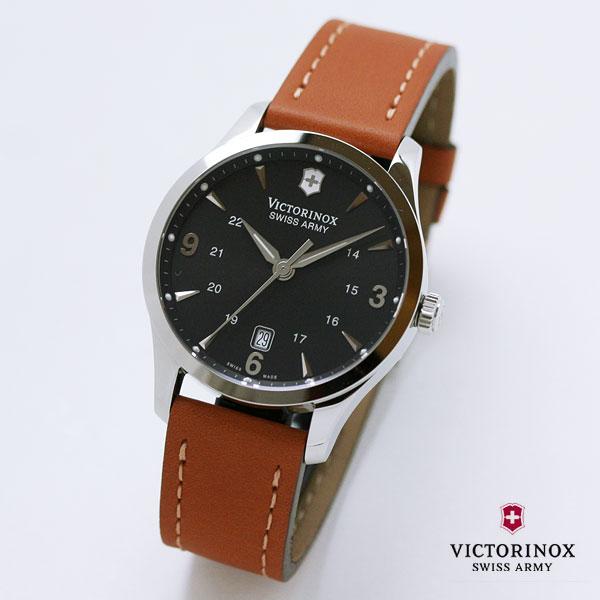 VICTORINOX SWISSARMY アライアンス 241475