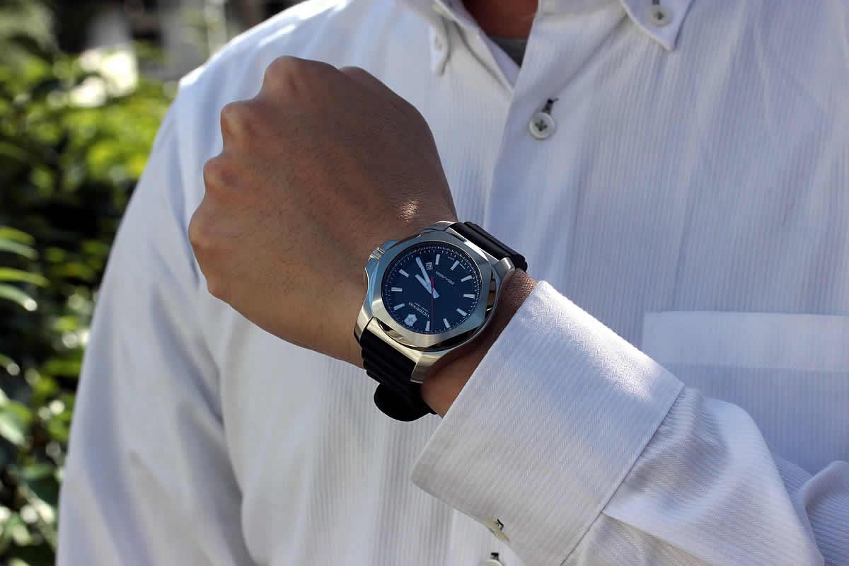 男性腕時計 メンズ