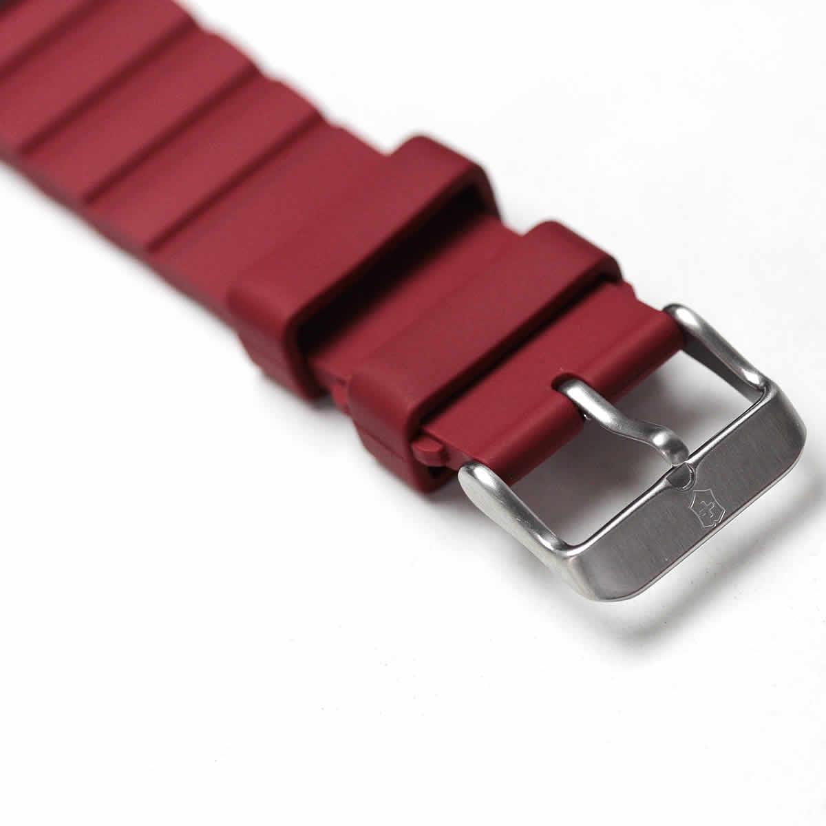 ビクトリノックス時計 尾錠